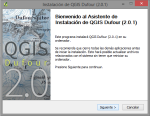 PyQGIS: Nuestro primer script