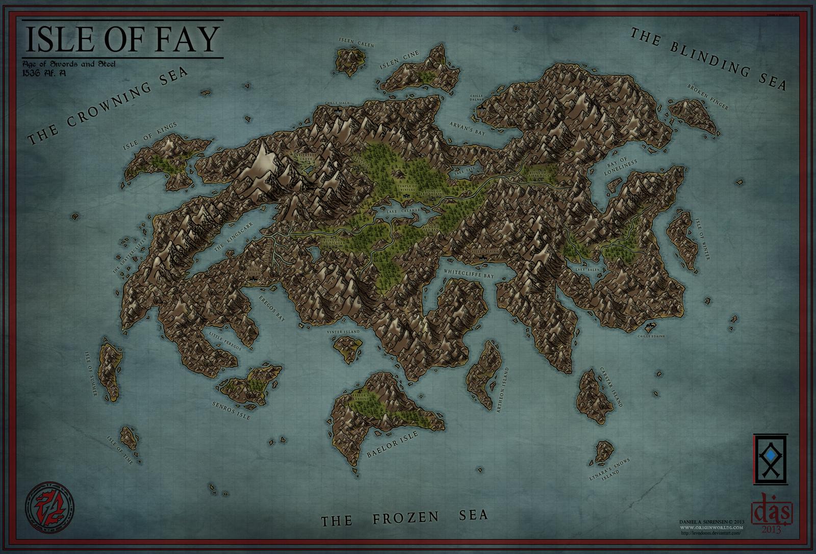Mapas | másquesig