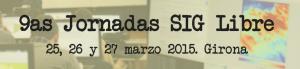 2014-12-25 14_30_25-9as Jornadas SIG Libre_
